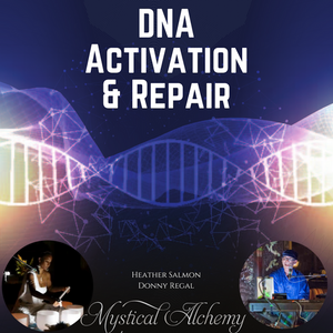 DNA Activation & Repair