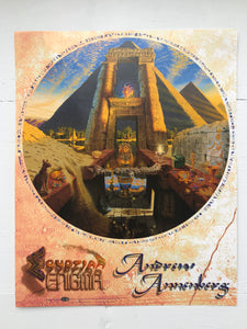 The Egyptian Enigma Poster