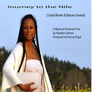 Journey to the Nile
