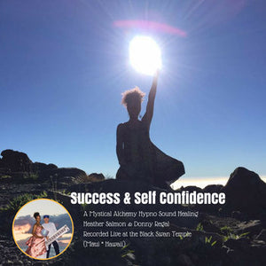 Success & Self Confidence