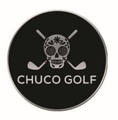 Chuco Ball Marker- Black