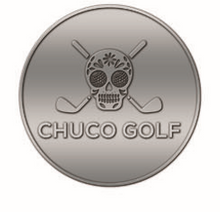 Load image into Gallery viewer, Chuco Ball Marker- Antique Nickle