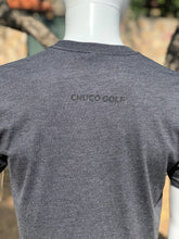 Load image into Gallery viewer, Chuco Tee- Charcol Grey