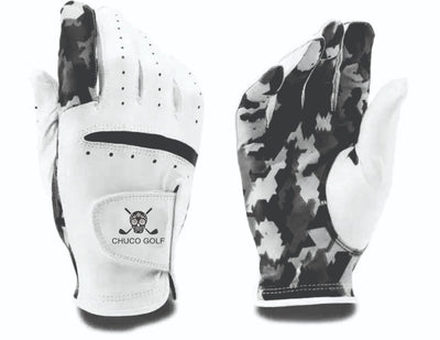 Chuco Golf Cabretta Leather Golf Glove