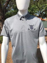 Load image into Gallery viewer, Chuco Golf Polo- Grey