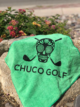 Load image into Gallery viewer, Chuco Towel- Fescue