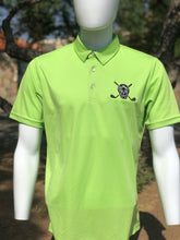 Load image into Gallery viewer, Chuco Golf Polo- Limon
