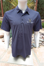 Load image into Gallery viewer, Chuco Suave Sport Polo - Navy