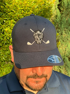 Chuco Golf Hat- Navy