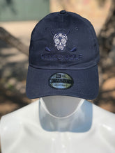 Load image into Gallery viewer, Chuco Golf Cap- Navy