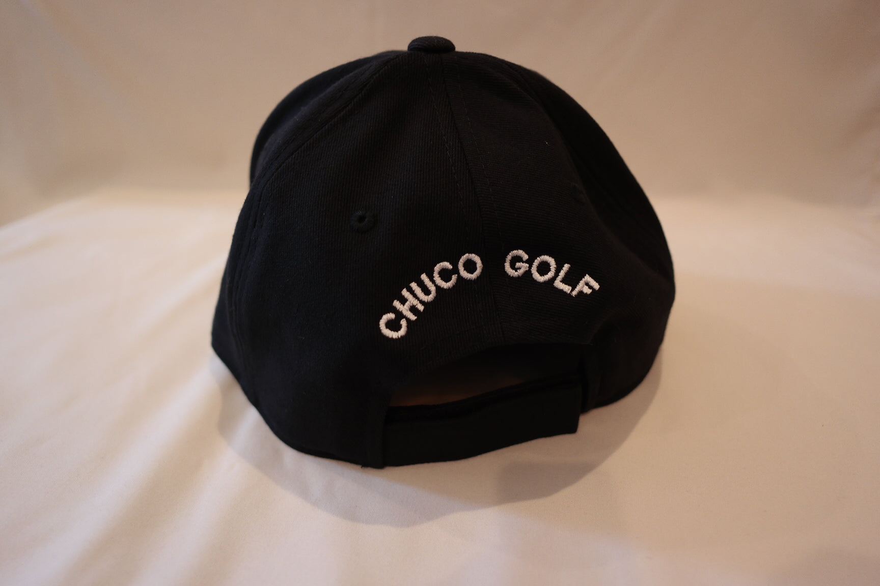 Chuco Golf Hat- Navy Sombrero