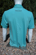 Load image into Gallery viewer, Chuco Suave Sport Polo - Aqua