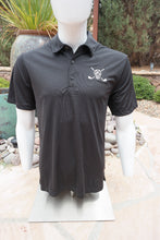 Load image into Gallery viewer, Chuco Suave Sport Polo - Black