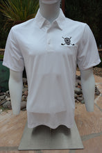 Load image into Gallery viewer, Chuco Suave Sport Polo - Blanco