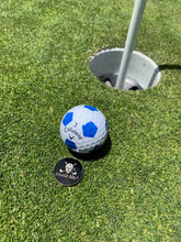 Load image into Gallery viewer, Chuco Ball Marker- Black