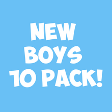 Load image into Gallery viewer, NEW Boys 10pc Sand Art Craft Pack