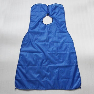 Man Bathroom Apron