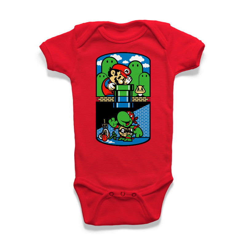 Help a brother out t shirt baby onesie for Baby onesie t shirt
