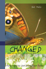 Changed: Experiencing God's Transforming Power