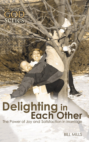 Delighting in Each Other: The Power of Joy and Satisfaction in Marriage