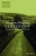 Keys to Effective Leadership: Developing Your Followership Skills