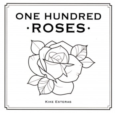 Book 100 Roses Illustrated Monthly