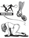 eBook FEM DOM big fish