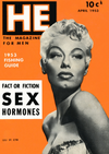 eBook HE - vintage erotica Illustrated Monthly