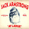 Book Jack Armstrong - At Large Illustrated Monthly