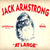 Jack Armstrong - At Large