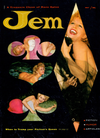 eBook Jem - vintage erotica Illustrated Monthly