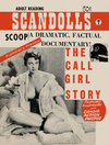eBook Scandolls - vintage erotica Illustrated Monthly