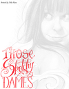 eBook Those Sketchy Dames - Mike Riina Mike Riina