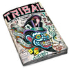 Zine Tribal Tattoo Fanzine #7 Reaper Records