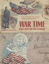 Book War Time Illustrated Monthly