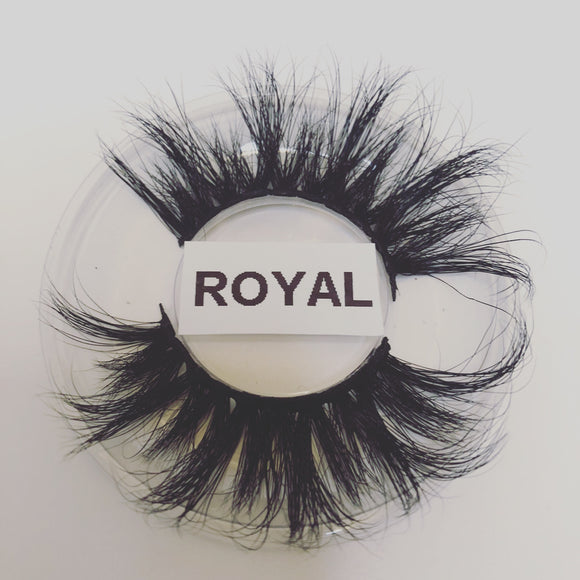 Royal 25MM
