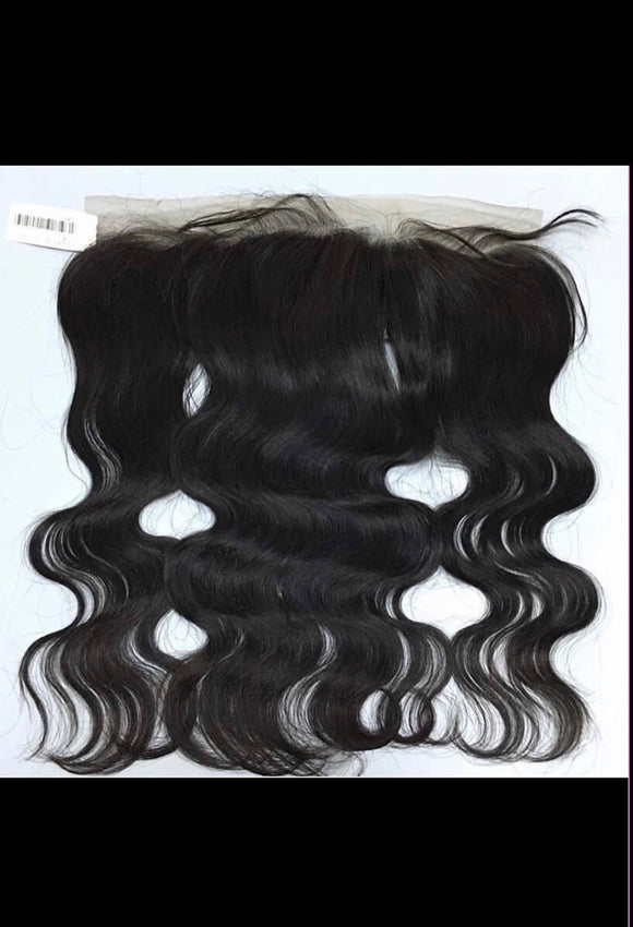HD 13X6 Lace Frontal