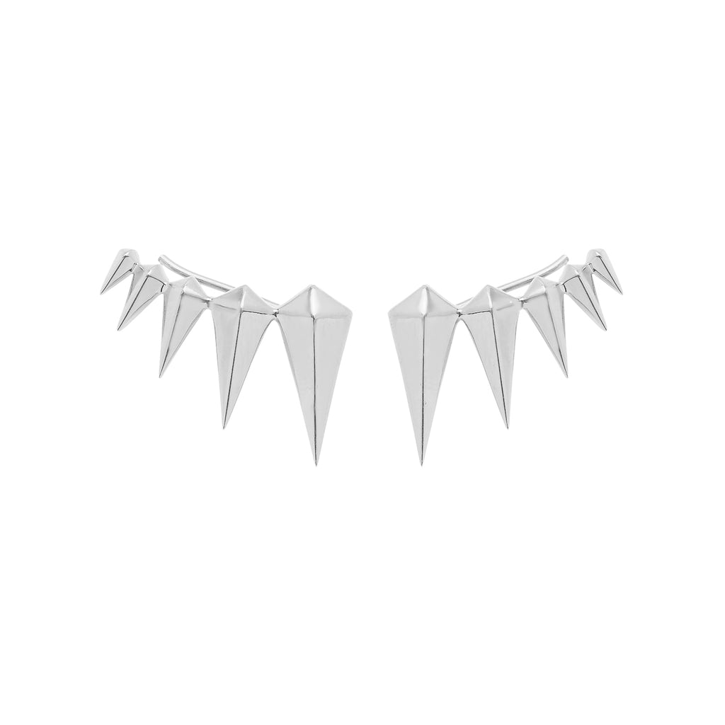 Fang Earring 1 piece