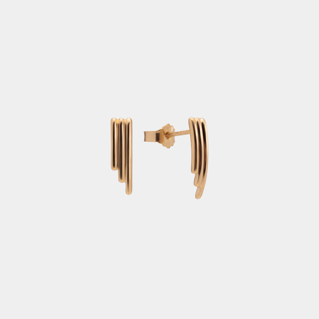 Oblique Medium Stud