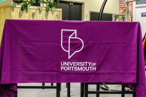 University Tablecloth