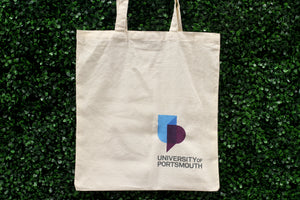 University Cotton Shopper
