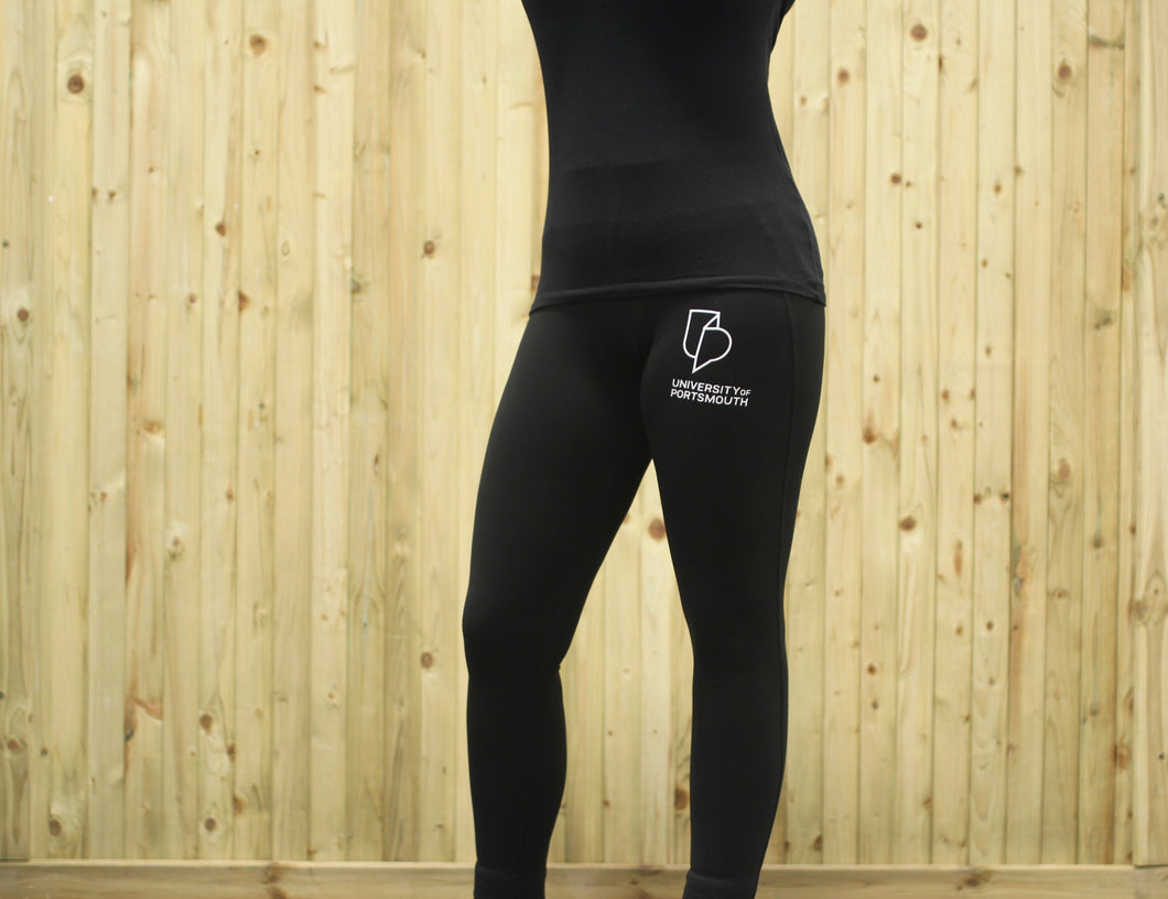 Ladies Athletic Leggings