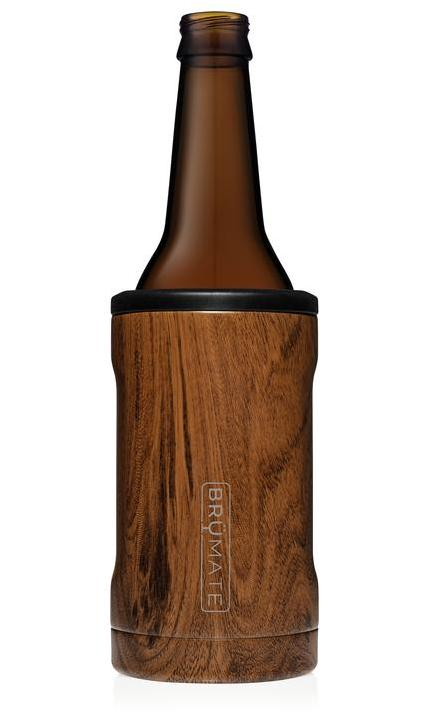 BrüMate Hopsulator Bott'l l Walnut (12 oz bottles)