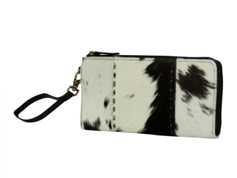 Myra Bag Acrhromatic Wallet