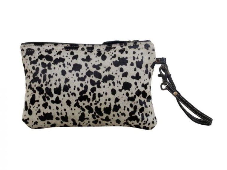 Myra Bag Mirage Hairon Pouch