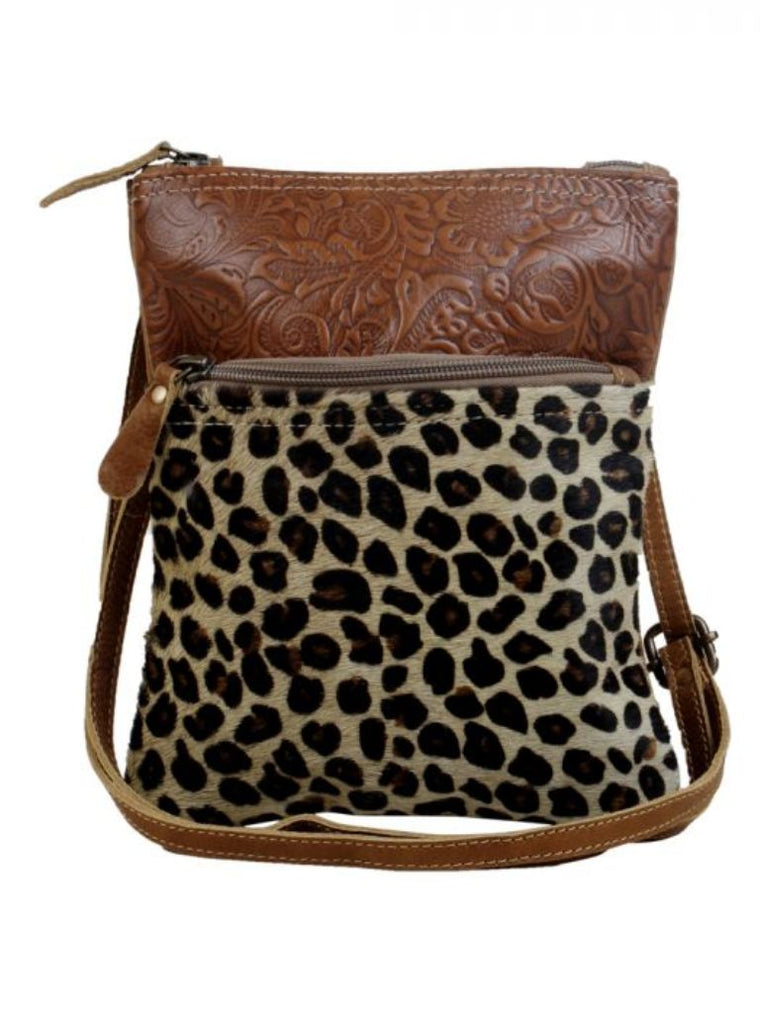Myra Bag Solemnly Small + Crossbody Bag