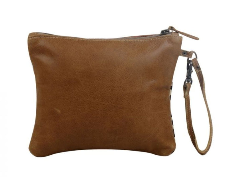 Myra Bag Urbane Hairon Pouch
