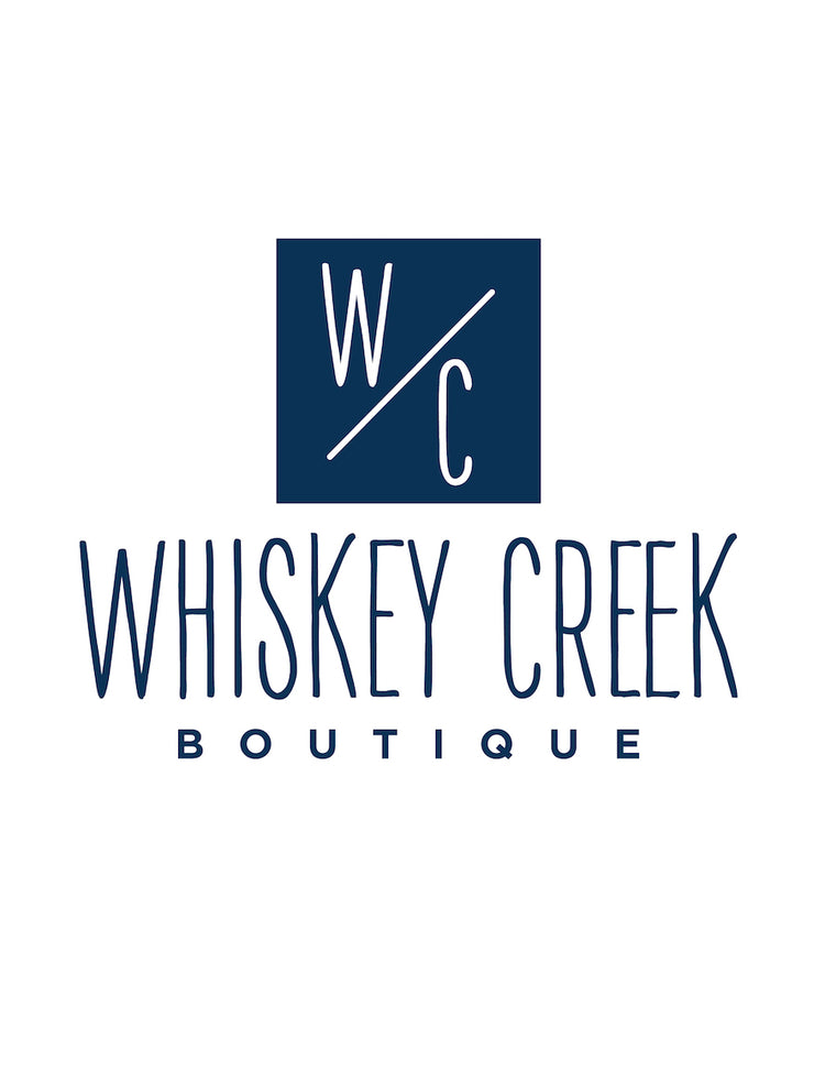 Whiskey Creek Boutique Gift Card