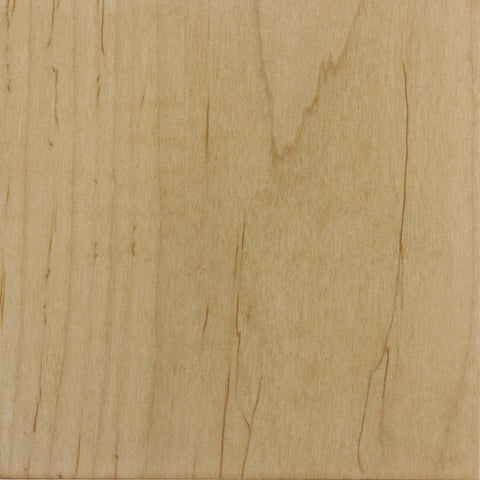 Light Maple Stain - Solid Maple & Baltic Birch Plywood