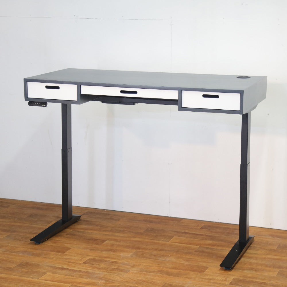 The E2 // Modern Sit + Stand Desk